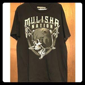 Men's Metal Mulisha T-shirt